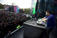 Beldent Random Festival - Buenos Aires - 2012